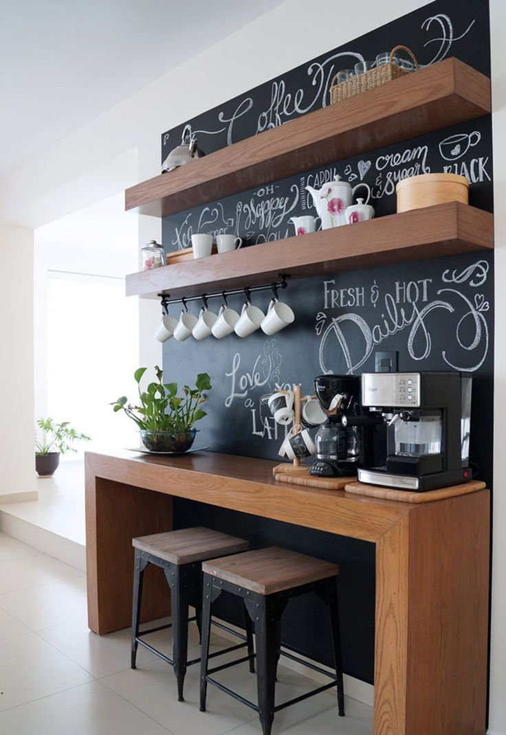 568 Best Images About Coffee Stations On Pinterest