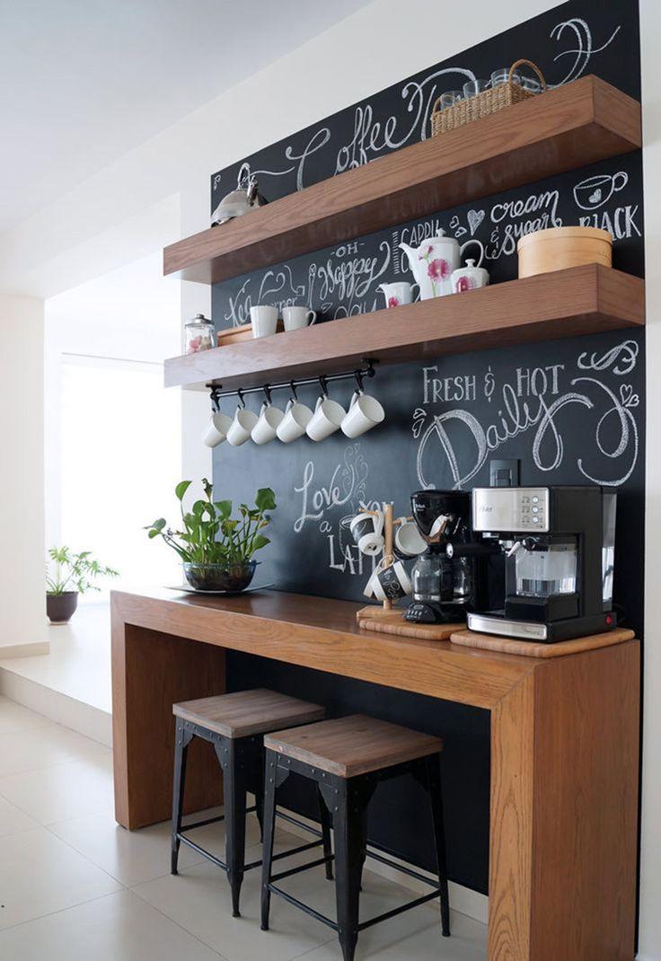 Design Office Coffee Station best 25 coffee zone ideas on pinterest smart kitchen the fashion in da hat