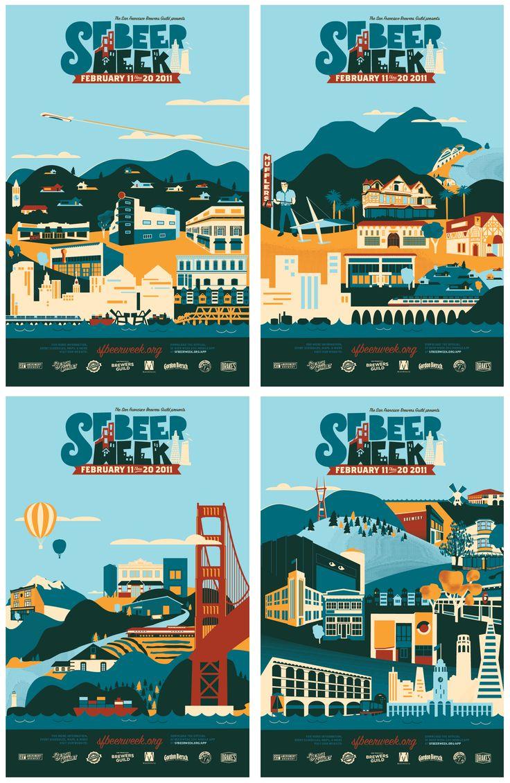 30 best San Francisco Beer Week images on Pinterest | Beer week ...