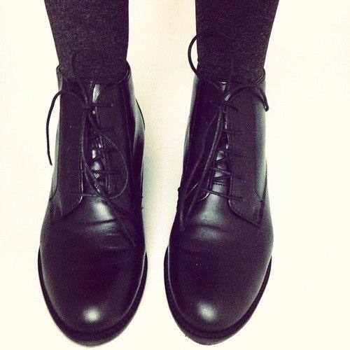 Danse de Lune: ankle boots, debenhams sale.