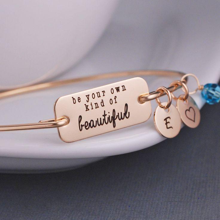best 25  personalized jewelry ideas on pinterest
