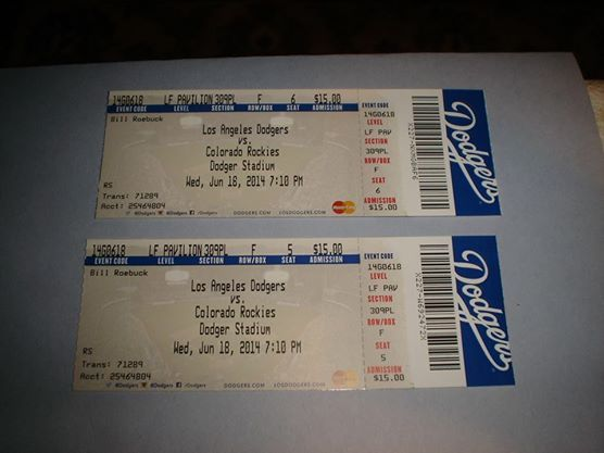 Dodgers season ticket holders will receive paper tickets from ...
