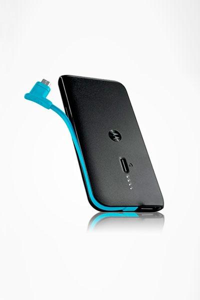 Motorola P793 Portable Universal Battery Charger