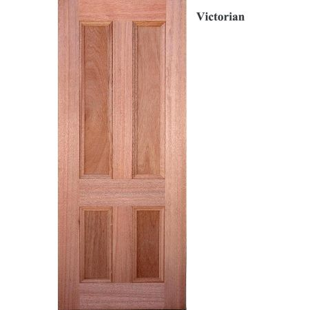 Victorian Solid Timber Joinery Doors
