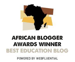 2014 African Blogger Awards: Campus Portal Nigeria emerged Best Education Blog
