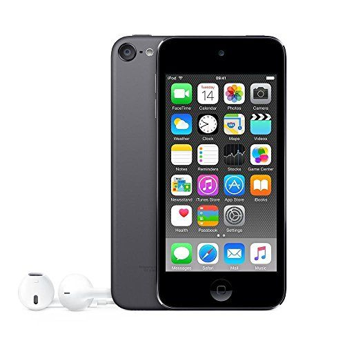 Apple iPod touch 128GB Space Gray (6th Generation) NEWEST MODEL  http://www.discountbazaaronline.com/2016/01/13/apple-ipod-touch-128gb-space-gray-6th-generation-newest-model/