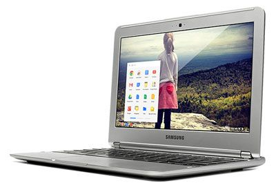 Samsung Chromebook  Auction
