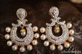 gorgeous ear rings