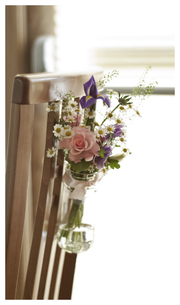 68 best Jam jars images on Pinterest   Floral arrangements, Flower ...
