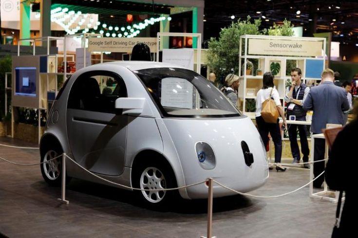 Honda, Alphabet's Waymo in talks over self-driving tech