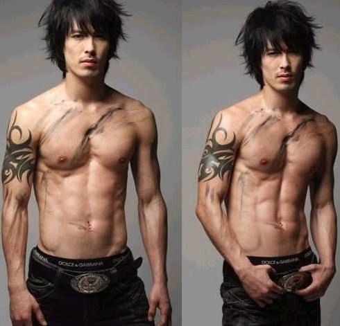 Lee Hyuk (이혁) of Norazo (노라조)