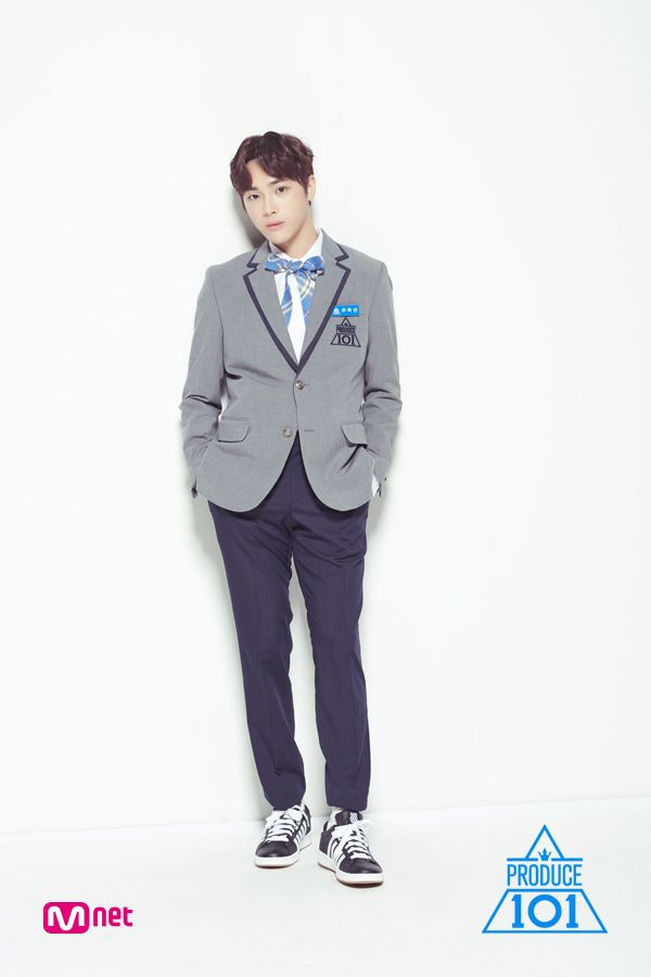 Joo Haknyeon (19)