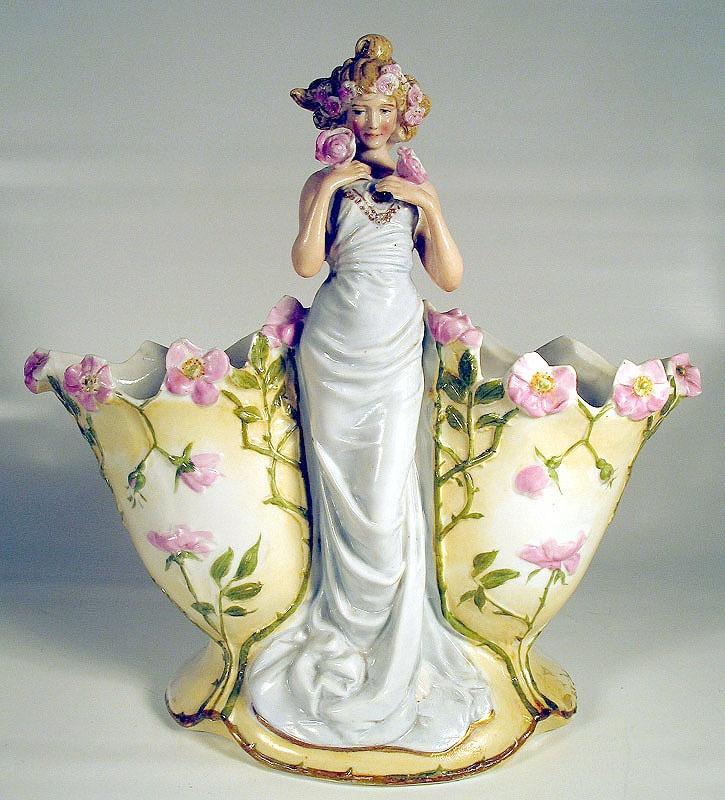 Paris Porcelain Art Nouveau Period Lamp Chinese Taste: 31 Best Figurines!! Images On Pinterest