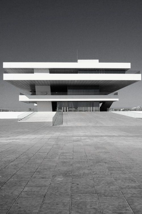 david chipperfield, b720 architects,valencia.