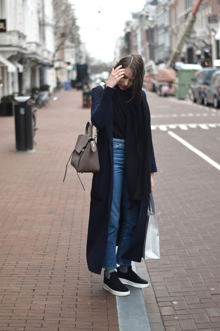 Topshop girlfriend jeans