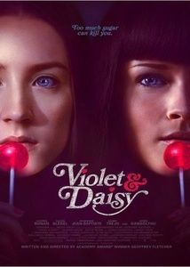 Violet & Daisy streaming