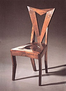Pavel Janak was an architect, town planner, designer and leading theorist of the Czech Cubist movement.