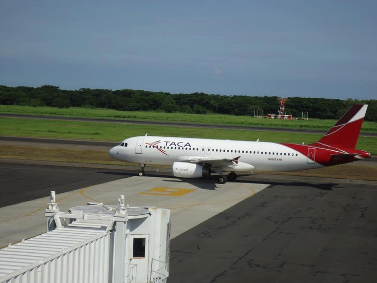 Now known as Avianca El Salvador, Taca Airlines was the national airline of El Salvador. In October , a merger between Taca and Avianca was announced however the two airlines continued to operate separately maintaining their own identities. In May , the merger was formally completed and Taca Airlines became brand Avianca El Salvador.