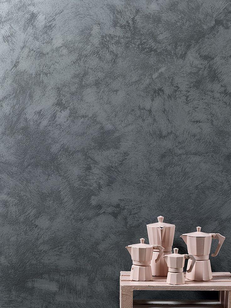 17 meilleures id es propos de peinture effet beton sur - Photo effet peinture ...