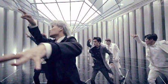 EXO release MV teasers for Overdose - Latest K-pop News - K-pop News | Daily K Pop News