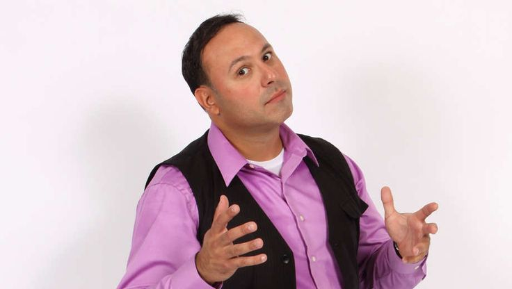 Mark Viera (30 Rock): Impressions & Observations, Atlanta Comedy Theater, Complimentary Tickets - Save $20.00
