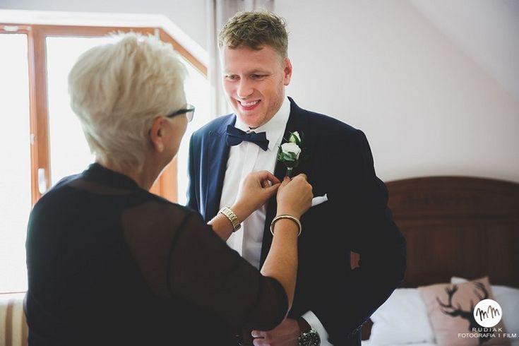 Ilona i Timi - piękny reportaż ślubny od M M Rudiak Photography