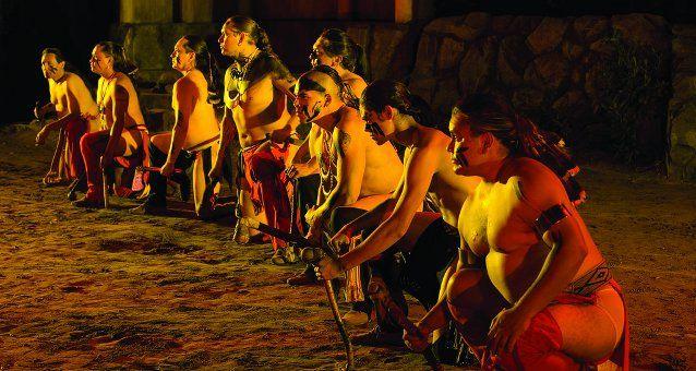 Cherokee Historical Association  Cherokee, NC 28719