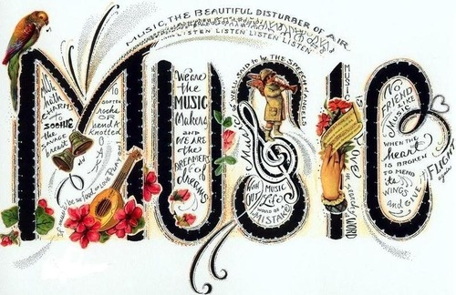 Music gives a Soul to the universe. Wings to the mind and Life to everything. ~ Plato