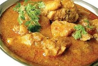 Chicken Curry in a Hurry from Bon Apetit   Food & Drinks   Pinterest