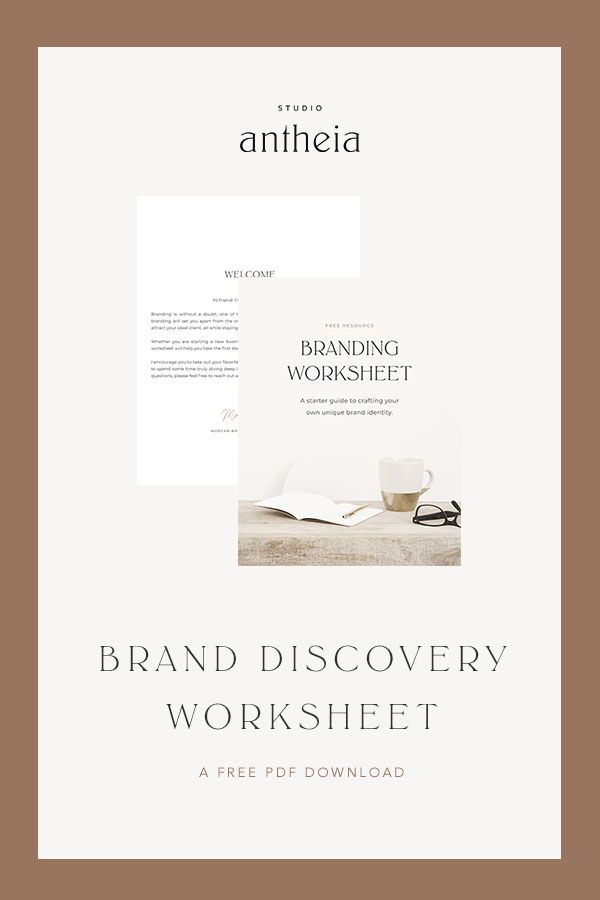 Free Branding Questionnaire Download Studio Antheia Branding Business Plan Template Web Design Quotes