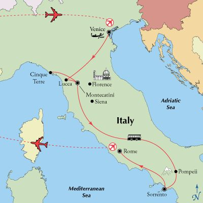 venice-tuscany-amalfi-rome-italy-tour-package