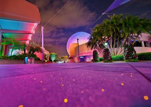34 Intriguing Hidden Secrets at Walt Disney World's Epcot