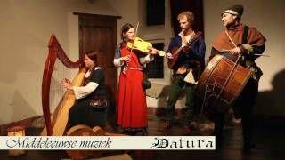 middeleeuwse muziek - YouTube Datura