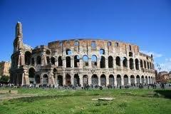 Roman Colosseum .... to hear the echo of souls