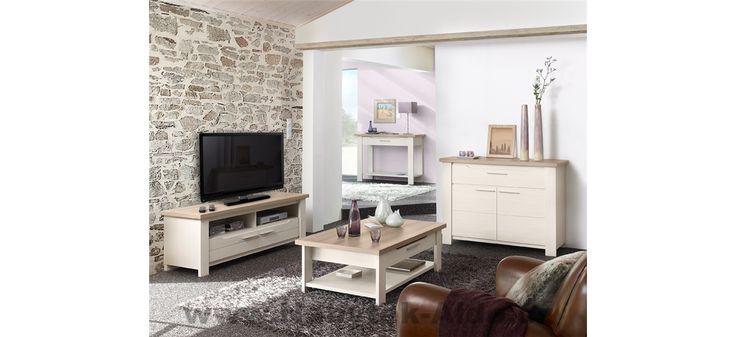 Obývací pokoj Toscane J36 - díly
