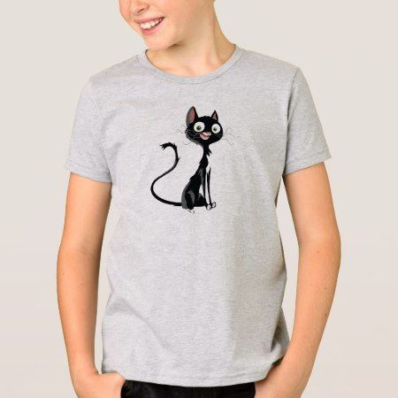 Mittens Disney T-Shirt - tap to personalize and get yours