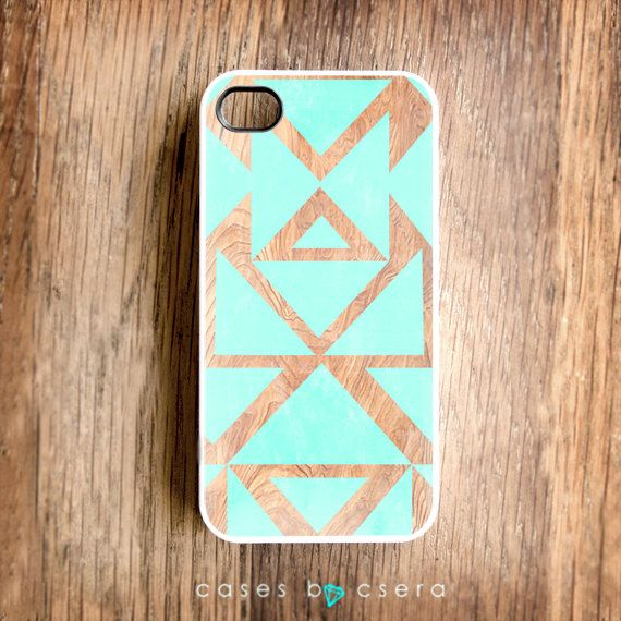 Print love. #wood #iphone