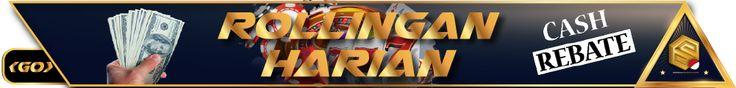 ROLLINGAN HARIAN SCR99INDO  * Sportsbook 0.25% * Slot Game 0.30% * Sabung Ayam 0.40% * Live casino 0.40%