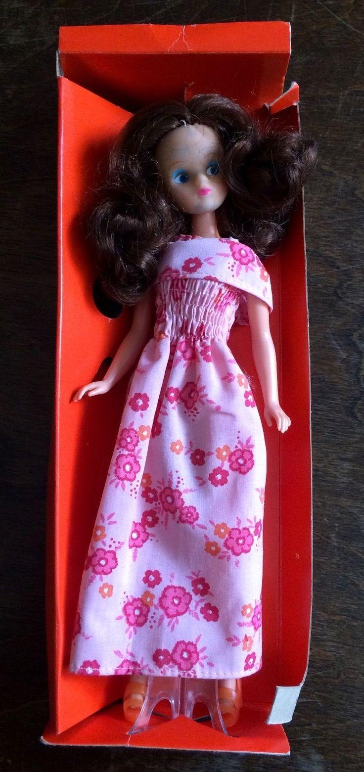Mary Quant Daisy Doll in orignal box - 1975 | eBay