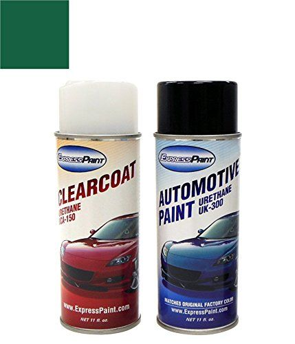 ExpressPaint Aerosol Mazda 6 Automotive Touch-up Paint - Sepang Green Metallic Clearcoat 28S - Basic Package - http://www.caraccessoriesonlinemarket.com/expresspaint-aerosol-mazda-6-automotive-touch-up-paint-sepang-green-metallic-clearcoat-28s-basic-package/  #Aerosol, #Automotive, #Basic, #Clearcoat, #ExpressPaint, #Green, #Mazda, #Metallic, #Package, #Paint, #Sepang, #TouchUp #All-Green-Automotive, #Green-Automotive