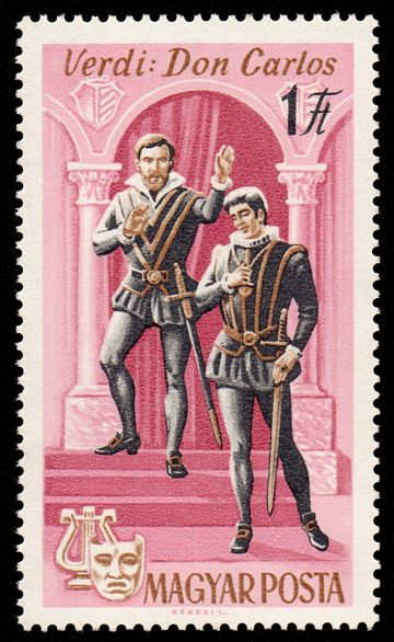 classical music stamps - Google Search