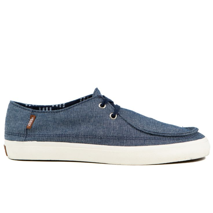 Vans Surf Rata Vulc SF Mens Shoes