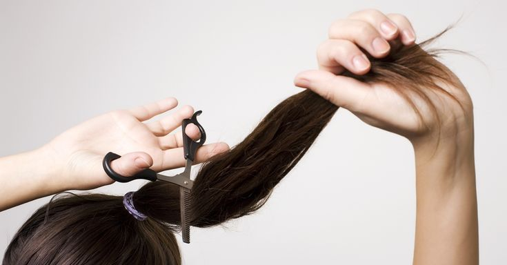 Find out how to make sure your hair is ready for donation and that it gets to those who need it most!