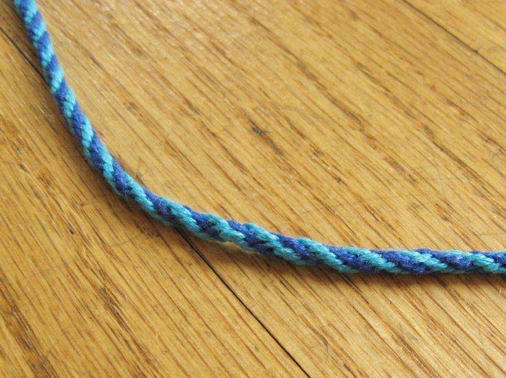 8 strand spiral braid