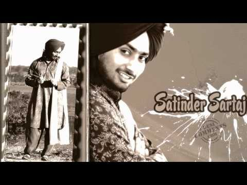Satinder sartaj best sufi song ever(Aa mile)