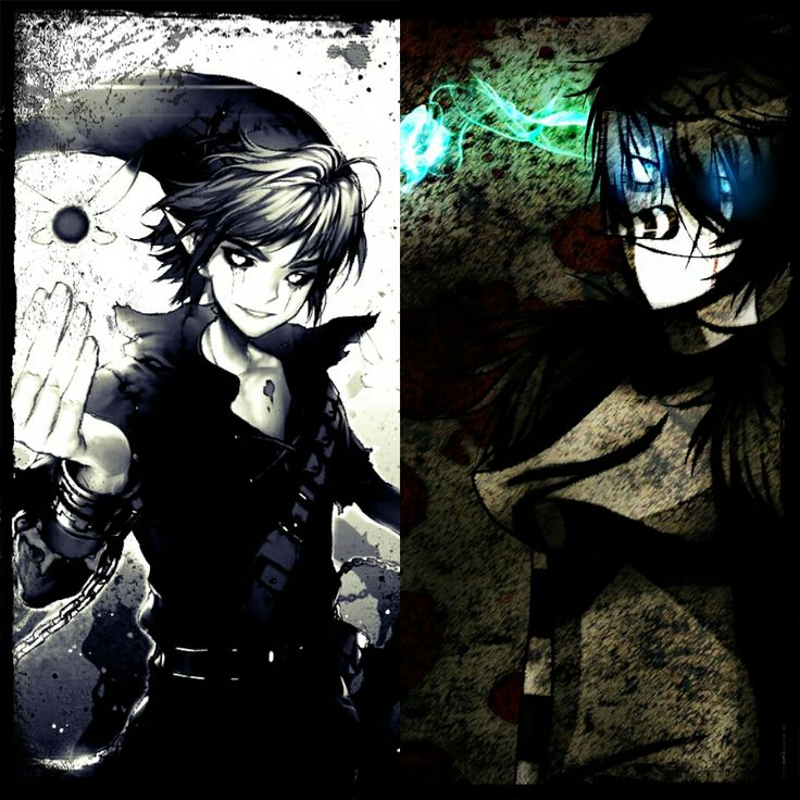 Creepypasta Anime Wallpaper
