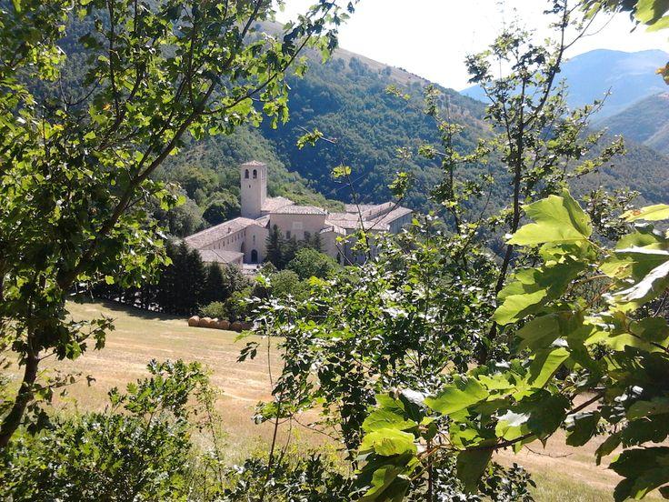 1-3 luglio 2016 - kermesse fariana Fonte Avellana