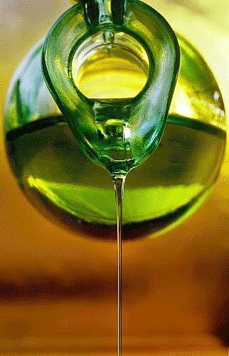 Aceite de oliva - Olive oil #spanishfood