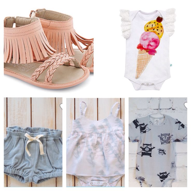 Our summer picks available at www.petitejolie.com.au