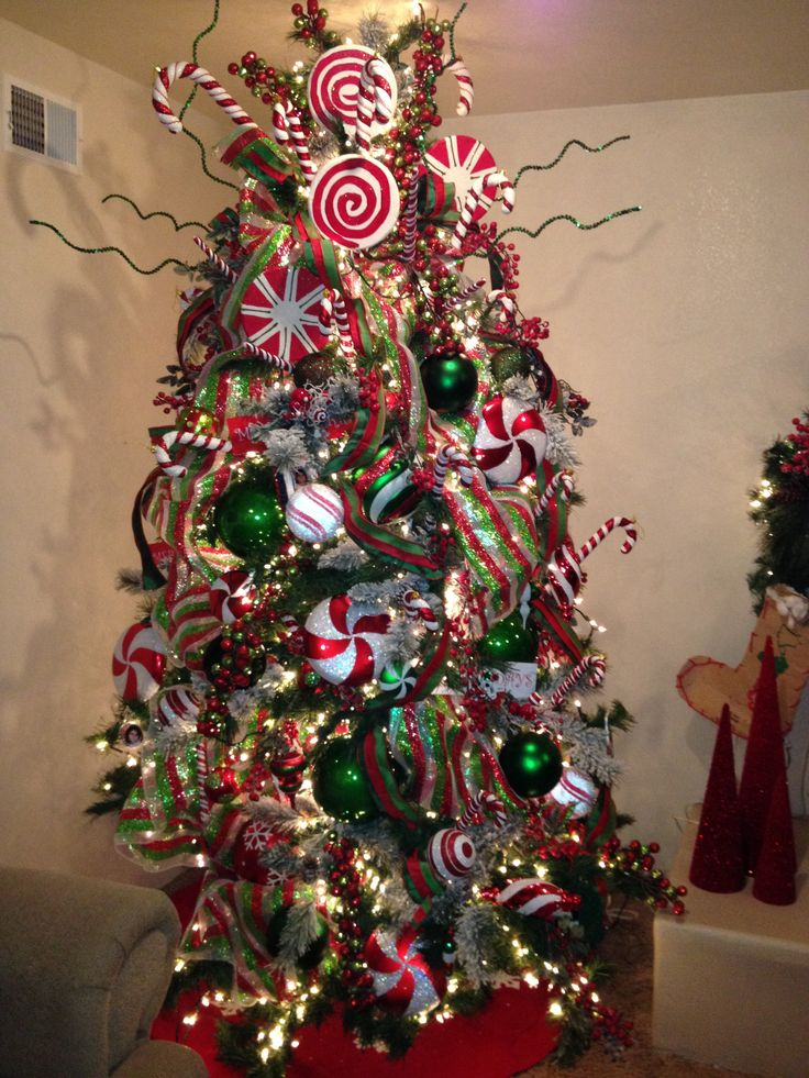 22 best images about my creations on pinterest trees for Candy xmas tree decoration